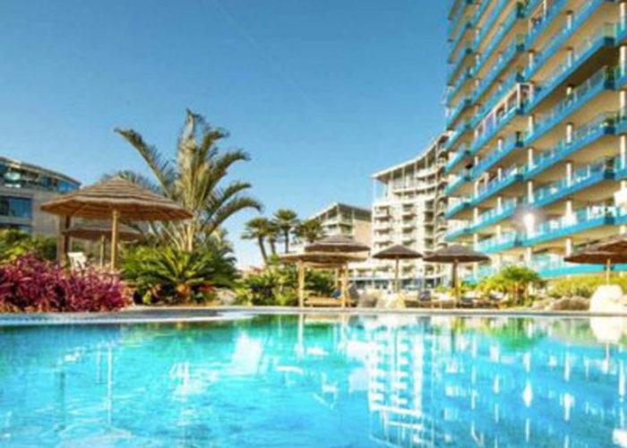 <b>Royal</b> Ocean <b>Plaza</b> Gibraltar