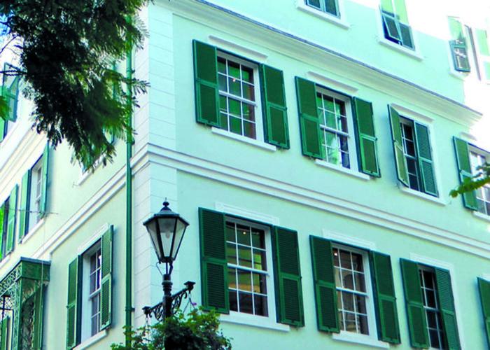 Heritage <b>House</b> Gibraltar