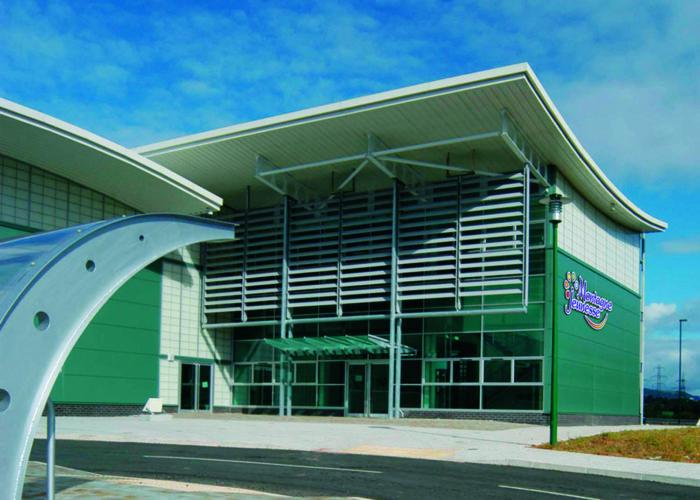 <b>The</b> Green <b>Barn</b> Port Talbot