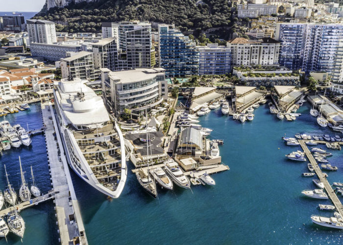 Ocean <b>Village</b> Gibraltar