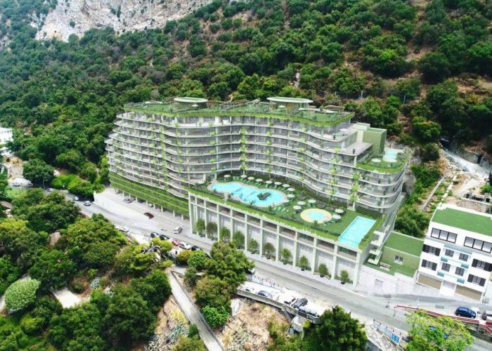 <b>The Reserve</b> Gibraltar