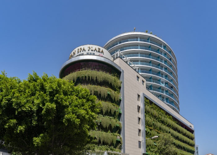 <b>Ocean</b> Spa<b> Plaza</b> Gibraltar