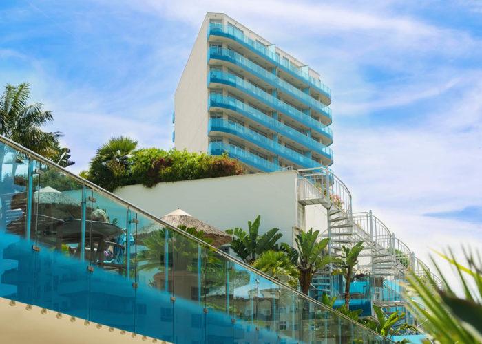 <b>Majestic</b> Ocean <b>Plaza</b> Gibraltar